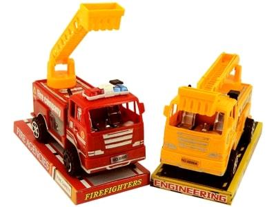Caminhão Under Construction