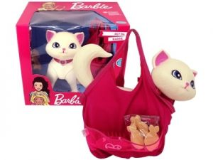 Pet Fashion da Barbie