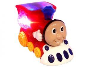 Trem a Pilha