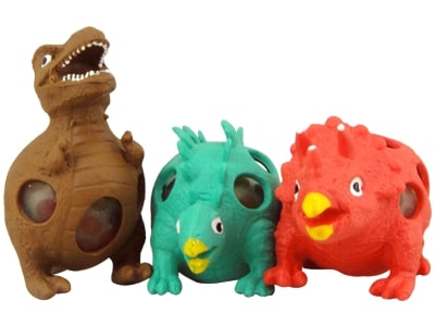 Bichos Sortidos Dinossauro