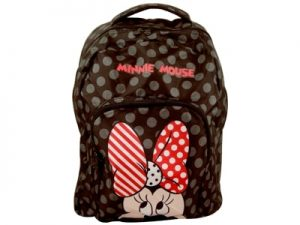 82778 – Mochila de Costas Minnie