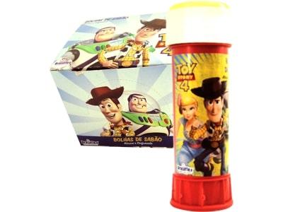 Bolha de Sabão Toy Story 4