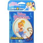 Mini Livro Princesas