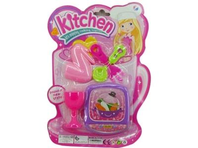 23315 – Kit Cozinha Cartela Kitchen